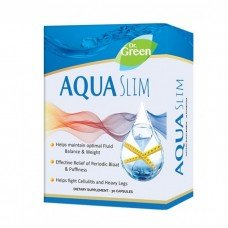 АКВА СЛИМ 30 капсули/ AQUA SLIM DR.GREEN