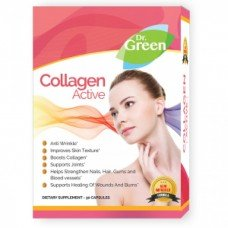 КОЛАГЕН АКТИВ 30 капсули Д-р Грийн, COLLAGEN ACTIVE DR.GREEN
