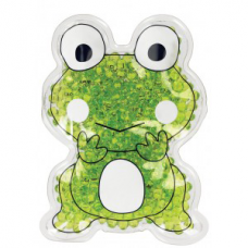ТЕРА ПЪРЛ КИДС КОМПРЕС ЖАБА 8.90 см. /11.5 см. / THERA PEARL KIDS COMPRESS FROG