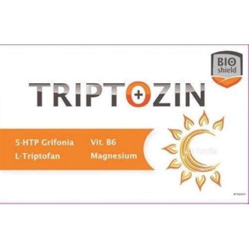 ТРИПТОЗИН 30 таблетки, TRIPTOZIN
