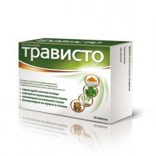 Трависто 30 таблетки/Travisto