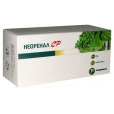 НЕОРЕНАЛ SR 600 мг 60 таблетки, NEORENAL SR