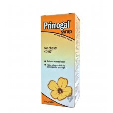 ПРИМОГАЛ сироп за откашляне 100мл. PRIMOGAL