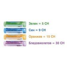 VACCINOTOXYNUM 15 CH