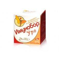 ИМУНОБОР УРО при инфекции на пикочните пътища 30 капсули, IMUNOBOR Uro