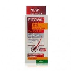 ФИТОВАЛ Интензивен шампоан против пърхот 100мл. FITOVAL Intensive shampoo