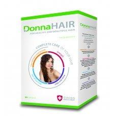 ДОННА ХЕЪР за здрава и красива коса 30 капсули, DONNA HAIR