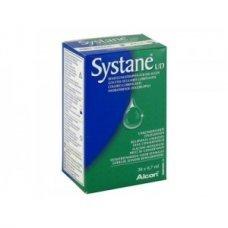 СИСТЕИН колир 30 дози по 0.7 мл., SYSTANE collyr dose