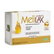 АБОКА МЕЛИЛАКС 6 микроклизми за деца по 5 гр., ABOCA MELILAX microclisma for children