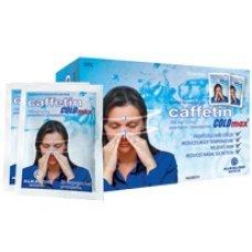 КАФЕТИН КОЛД МАКС при грип и настинка 10 сашета, CAFFETIN COLD MAX