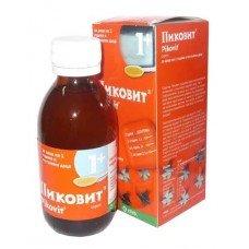 ПИКОВИТ витаминен сироп 150 мл., PIKOVIT