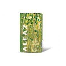 АЛФА 2 за дебелото черво 120 таблетки д-р ТОШКОВ, ALFA 2