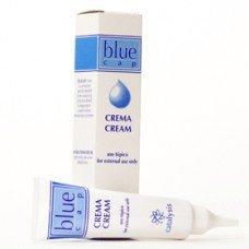 БЛУ КАП КРЕМ при псориазис, себореен дерматит и екзема 50 гр., BLUE CAP CREAM