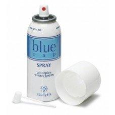 БЛУ КАП спрей при псориазис, себореен дерматит и атопична екзема 50 мл., BLUE CAP