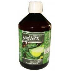 АЛОЕ ВЕРА 99.6 % чист натурален сок 500 мл., ALOE VERA