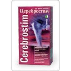 ЦЕРЕБРОСТИМ 120 таблетки Д-р Тошков, CEREBROSTIM
