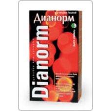 ДИАНОРМ при стомашно-чревни разстройства 120 таблетки Д-р Тошков, DIANORM