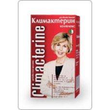 КЛИМАКТЕРИН КОМПЛЕКС 120 таблетки Д-р Тошков, CLIMACTERINE COMPLEX