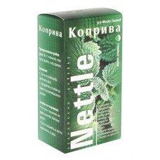КОПРИВА 120 таблетки Д-р Тошков, NETTLE
