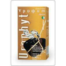 УРОФИТ ПРИМА за бъреци и пикочни пътища 120 таблетки Д-р Тошков, UROPHYT PRIMA