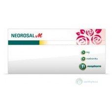 НЕОРОЗАЛ М 10мг.30 таблетки, NEOROSAL M