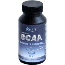 BCAA Amino Powder, Explode, аминокиселини с разклонена верига, 100 гр