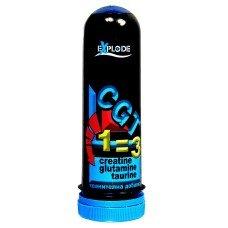 CGT, Explode, Creatine monohydrate, L-Glutamine, Taurine, 100 гр