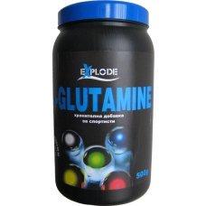 L-glutamine, Explode, 500 gr