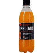 Reload, изотонична енергийна напитка, Explode, 500 мл