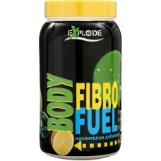 Body Fibro Fuel, Explode, заместител на хранене, 500 гр