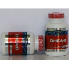 БИОГЕЙМ Dhea-В, поддържа хормона Dhea, 60 капсули