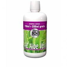 A-Z АЛОЕ ВЕРА натурален сок 950мл., A-Z ALOE VERA
