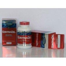 BIOGAME ContraCel, КонтраЦел, изгаря мазнините и потиска апетита, 60 капсули