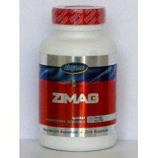 BIOGAME ZIMAG, ЦИМАГ, повишава и регулира нивото на тестостерона, 60 капсули