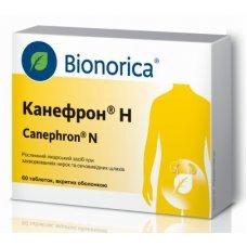 КАНЕФРОН 60 таблетки, CANEPHRON