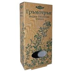 ГРЪМОТРЪН КОРЕНИ 40гр., RADIX ONONIDIS