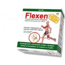 ФЛЕКСЕН за стави 60 таблетки, FLEXEN