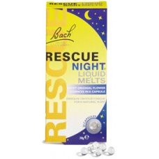 РЕСКЮ НАЙТ 28 перли, RESCUE NIGHT
