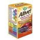АЛАЙВ пълноценни витамини 30 таблетки, ALIVE