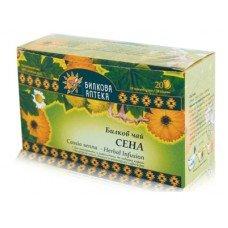 Сена чай, филтър 20х1.5гр