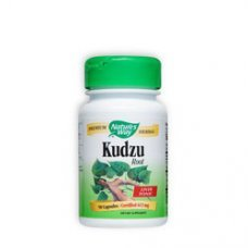 Нейчърс Уей  - Кудзу (корен), 613 mg, 50 капсули , Nature's Way Kudzu Root