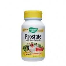 Нейчърс Уей  - Простате, 327 mg 60 капсули , Nature's Way  Prostate