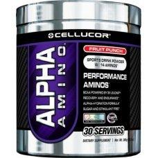 CELLUCOR Alpha Amino 360гр , Аминокиселини