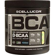 CELLUCOR  BCAA Cor Performance 339гр  , Аминокиселини БЦАА