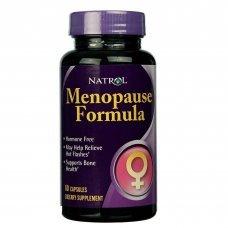 Natrol Menopause Formula 60 caps, Край на главоболието и горещите вълни