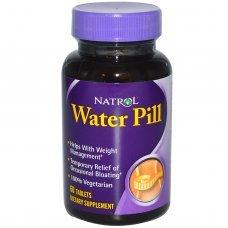 Natrol Water Pill 60 tabs,Редуцира нивата на задържана вода в организма