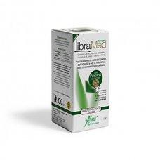 ЛИБРАМЕД за лечение на наднормено тегло 138 таблетки, LIBRAMED ABOCA