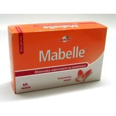 МАБЕЛ 60 таблетки