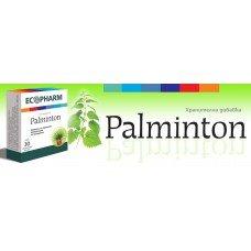 ПАЛМИНТОН за здрава простата 30 капсули
