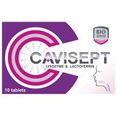 КАВИСЕПТ 10 таблетки / CAVISEPT